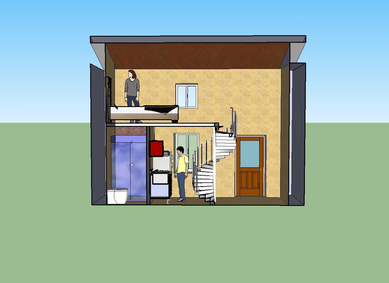 2012-11-12 RUSTICO 5 - BAGNO