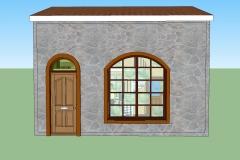 2012-11-12 RUSTICO 1 - ESTERNO