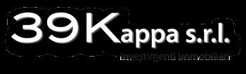 39kappa Logo
